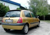 Renault Clio 1.4 -01