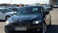 2010 BMW 520 d koža navi