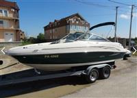Sea ray 200 Sundeck -05