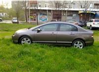 Honda Civic vtec -09