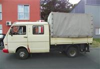 VW LT 40 D -94