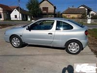 Renault Megane -99 odlican 1.6 b 16 v 79 kw