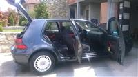 VW Golf 4 1.9 tdi  -98