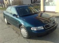 Audi A4 stranac - 97