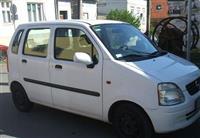 Opel Agila 1.0 -01