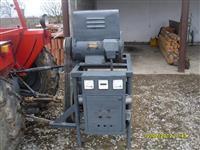 Traktorski agregat Rade KONCAR 8 KV