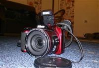 Nikon L820 +8GB+punjac+baterije HITNO