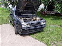 Golf 2 GTI 8V