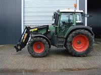 Traktor Fendt Farmer 409