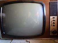 Crno beli TV