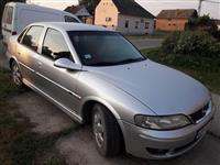 Opel Vectra B 2.2 DTI