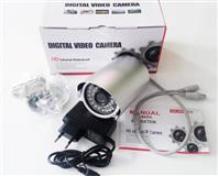 IR kamera u boji za video nadzor