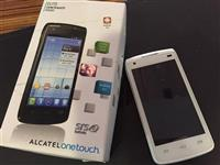 Alcatel 992D kao nov full oprema