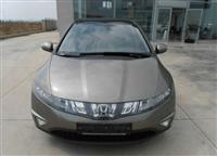 Honda Civic sportback 1.4 benz -06