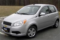 Chevrolet Aveo -11
