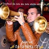 trubaci leskovac 0612349218