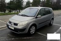 Renault Grand Scenic 1.9 dci nov nov -04