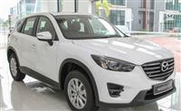 Mazda CX-5 CD150 AWD Challenge-15