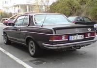 Mercedes-Benz 280 Ce -83