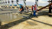 Fero - beton, gletovanje - S.Z.T.R. Javor – Ribare