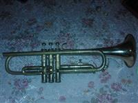 Jazz truba