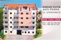Prodaja stanova centar Pancevo