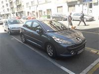 Peugeot 207 1.6HDI SportPack