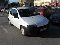 Fiat Punto 1.9 D -01