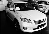 Toyota RAV4 -11