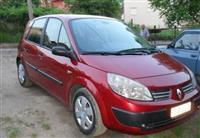 Renault Scenic dci 1.9 -04