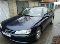 Peugeot 406 2.0 plin e x t r a -98
