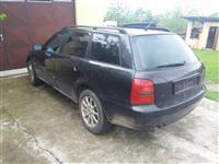 Audi a4  1.9  TDI   81 kw