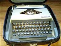 Pisaća mašina Olivia
