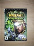 Na prodaju igrica world of Warcraft exponsion set