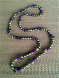 Ogrlica - perle