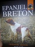 Knjiga epanjel breton i sve o njemu