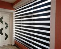 Zebra rolo zavese