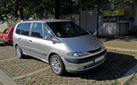Renault Espace 2.0 16v -01