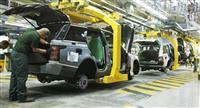 Legalno zaposljavanje u Land Roveru. 4e/sat.