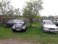 Delovi za Mercedes
