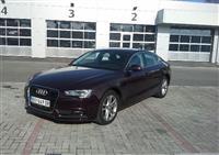 Audi A5 TFSI -12
