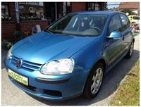 VW Golf V 1.9Tdi -04