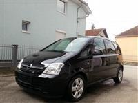 Opel Meriva 1.7 cdti kao nova -04