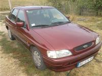 Ford Escort -92