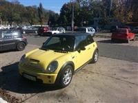 Mini Moris Cooper S  - 04