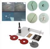 Set za reparaciju vetrobranskog stakla