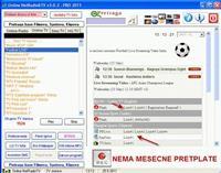 Online Radio i Kablovska TV 2013 Pro v3.0