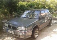 Rover 214 gsi -91