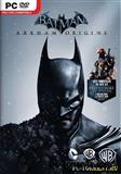 PC Igra Batman Arkham Origins - Blackgate 2014