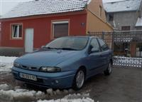 Fiat Brava 1.9 jtd top stanje -01